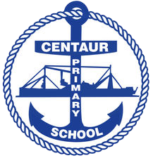 Centaur Primary School logo